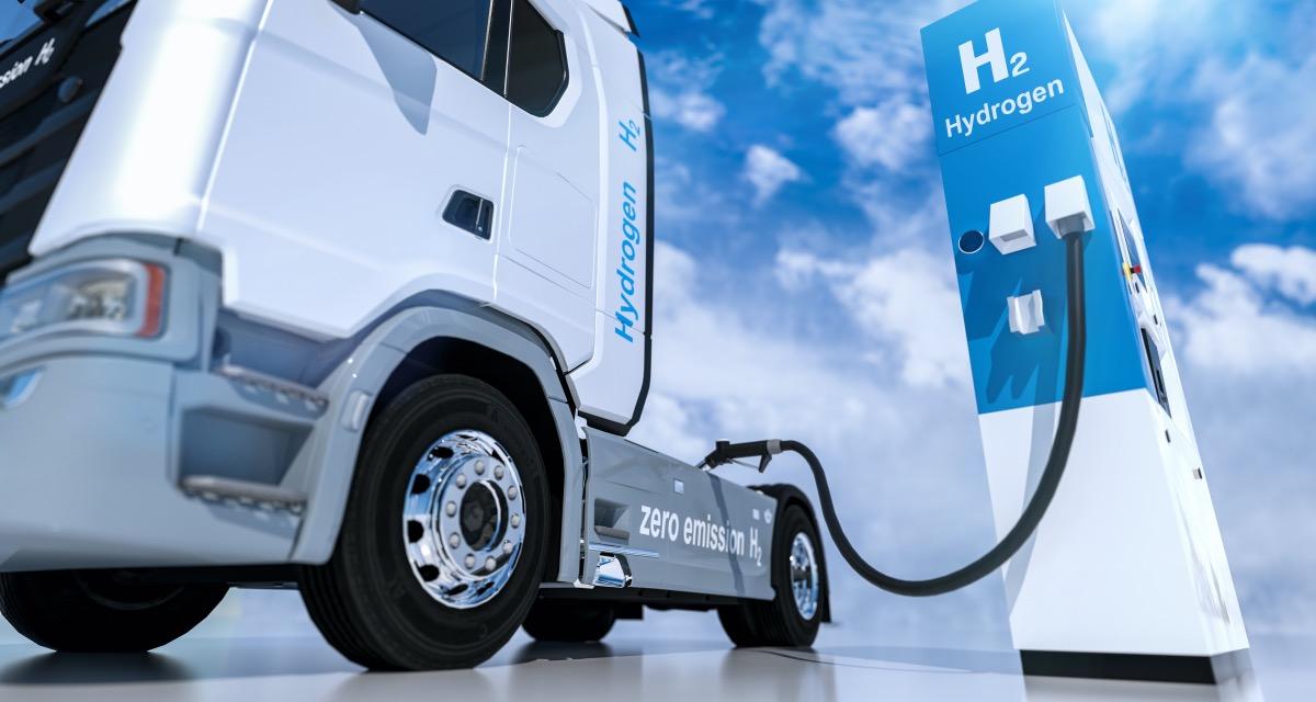 Hydrogen Sales