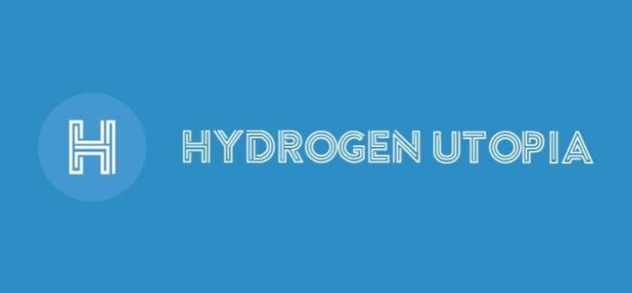 Hydrogen Utopia